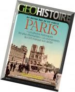 Geo Histoire - Juin-Juillet 2016