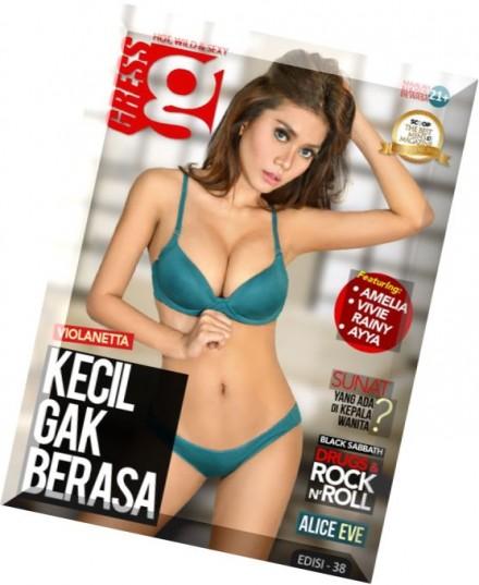 Gress Magazine Pdf Gratis