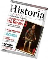 Historia de Iberia Vieja - Junio 2016