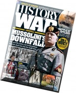 History Of War - Issue 29, 2016