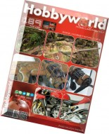 HobbyWorld - Issue 189, 2016