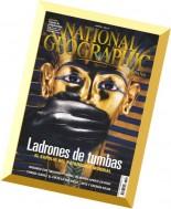 National Geographic Spain - Junio 2016