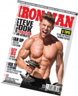 Australian Ironman - June 2016