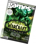 gamesTM - Issue 174, 2016
