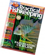 Practical Fishkeeping - June 2016
