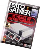 Retro Gamer - Issue 155, 2016