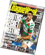 Rugby League Week - 19 May 2016