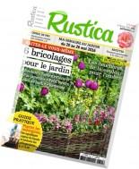 Rustica - 20 au 26 Mai 2016