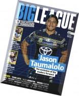 Big League - 19 May 2016