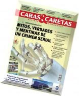 Caras & Caretas - 20 Mayo 2016