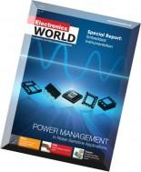 Electronics World - June 2014