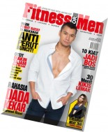 Fitness For Men Indonesia - May 2016