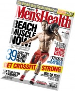 Men's Health Malaysia - June 2016