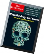 The Economist Europe - 21 May 2016