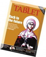 The Tablet Magazine - 21 May 2016