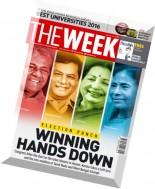 The Week India - 29 May 2016