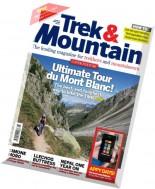 Trek & Mountain - May 2016