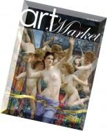 Art Market - May 2016