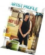 Artist Profile - Issue 35, 2016