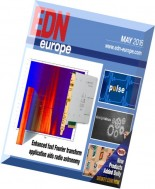 EDN Europe - May 2016
