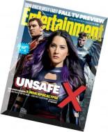 Entertainment Weekly - 27 May 2016
