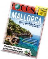 Focus Nachrichtenmagazin - N 21, 21 Mai 2016