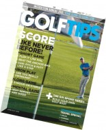 Golf Tips - June-July 2016