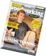 Good Woodworking - June 2016