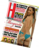 H para Hombres - Marzo 2014