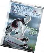 IEEE Robotics & Automation - March 2016