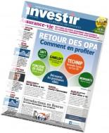 Investir - 21 Mai 2016