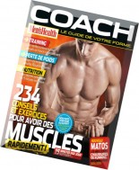 Men's Health - Hors Serie Coach N 15