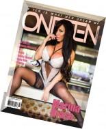Oneten - Spring 2016-2