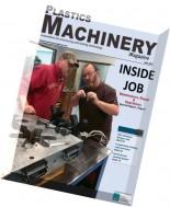 Plastics Machinery Magazine - May 2016