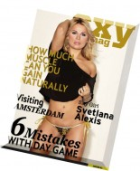 SXY Mag - Issue 21, 2013