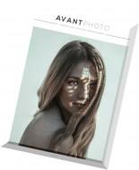 AvantPhoto Magazine - Issue 1, 2016