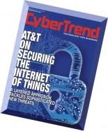 CyberTrend - June 2016