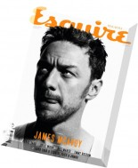Esquire Malaysia - June 2016