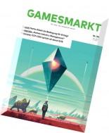 Gamesmarkt Magazin - Juni 2016