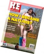H&E Naturist - June 2016