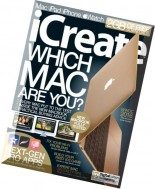 iCreate - Issue 160, 2016