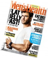 Men's Health South Africa - June 2016