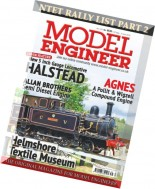 Model Engineer - 27 May 2016