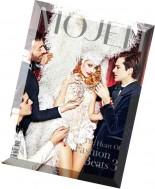 Mojeh Magazine - March-April 2014