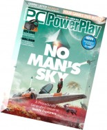 PC Powerplay - May 2016