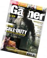 Video Gamer - Juin 2016