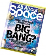 All About Space - Issue 53, 2016
