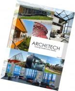 Archetech Magazine - Issue 23, 2016