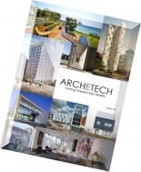 Archetech Magazine - Issue 24, 2016