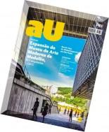 Arquitetura e Urbanismo - Ed. 261 - Dezembro de 2015